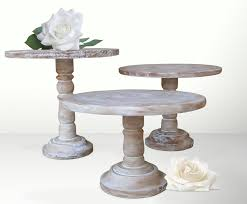View Larger Pedestal Cake Stands