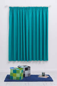 Teal Blackout Curtains Pencil Pleat by Buy Blackout Pencil Pleat Curtains From Next South Africa