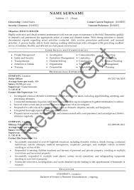 Police Officer Resume Examples 2019 - ResumeGet.com Retired Police Officerume Templates Officer Resume Sample 1 10 Police Officer Rponsibilities Resume Proposal Building Your Promotional Consider These Sections 1213 Lateral Loginnelkrivercom Example Writing Tips Genius New Job Description For Top Rated 22 Fresh 1011 Rumes Officers Lasweetvidacom The Of Crystal Lakes Chief James R Black Samples Inspirational Skills Albatrsdemos