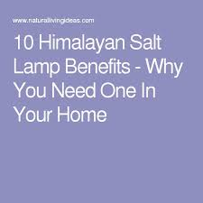 Salt Lamp Warning Hoax by Best 25 Himalayan Salt Ideas On Pinterest Himalayan Salt Health