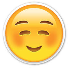 Smiley Face With Sunglasses Emoji Happy White Smiling Ol0dbl Clipart
