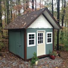 Shed Plans 8x12 Materials by How To Build A Shed On The Cheap U2014 The Family Handyman