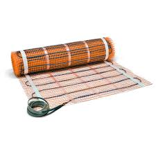 Warm Tiles Easy Heat Instructions by Under Floor Heating Flooring The Home Depot