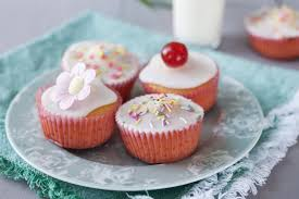 Odlums Queen Cakes Fairy And Buns Recipe
