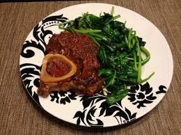 crock pot osso bucco cooker osso buco beef shanks with marrow bones in garlic