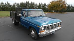 1978 Ford F350 2WD Regular Cab For Sale Near McMinnville, Oregon ...