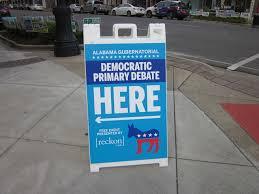 Blue Wave Rolling Into Alabama Meet Democrat Walt Maddox Odds