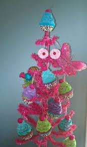 Whoville Christmas Tree Ornaments by 9 Best Themed Christmas Trees Images On Pinterest Christmas