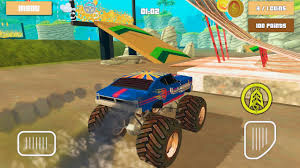 Car Racing Games - Monster Truck Racing Hero 3D - Gameplay Android ... Car Racing Games Offroad Monster Truck Drive 3d Gameplay Transform Race Atv Bike Jeep Android Apps Rig Trucks 4x4 Review Destruction Enemy Slime Soccer 3d Super 2d On Google Play For Kids 2 Free Online Mountain Heavy Vehicle Driving And Hero By Kaufcom Wheels Kings Of Crash