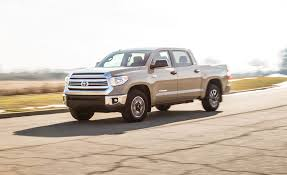 2017 Toyota Tundra 5.7L V-8 CrewMax 4x4 Test | Review | Car And Driver What Is Hot Shot Trucking Are The Requirements Salary Fr8star 2015 Kw T880 W Century 1150s 50 Ton Rotator Tow Truck Elizabeth Trailering Towing Tips For Chevy Trucks New Roads Towtruck Louie Draw Me A Towtruck Learn To Cartoon How Calculate Horse Trailer Tongue Weight Flat Tire Chaing Mesa Company And Repairs Videos For Kids Youtube Does Have Right Lien Your Business Mtl Flatbed Addonoiv Wipers Liveries Template Broken Down Car Do In 4 Simple Steps Aceable Free Images Old Motor Vehicle Vintage Car Wreck Towing