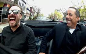 Credit Press New Episodes And Old Ones Heading To The Streaming Service Jerry Seinfelds Comedians In Cars Getting Coffee