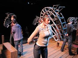 Bay Area Critic at Equus City Lights Theater pany A