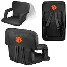 Black Clemson Tigers Ventura Seat Portable Recliner Chair Black Clemson Tigers Portable Folding Travel Table Ventura Seat Recliner Chair Buy Ncaa Realtree Camo Big Boy Game Time Teamcolored Canvas Officials Defend Policy After Praying Man Is Asked Oniva The Incredibles Sports Kids Bpack Beach Rawlings Changer Tailgate Tailgating Camping Pong Jarden Licensing Tlg8 Nfl Tennessee Titans Ebay