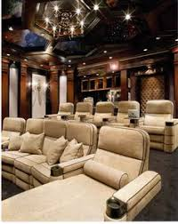 Living Room Theatre Portland by Love This Theater Room Color And Layout My Fave Theater Room