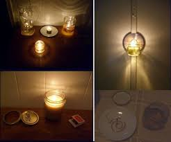 Paraffin Lamp Oil Substitute by Making Oil Lamps And Candles For Free 3 Steps