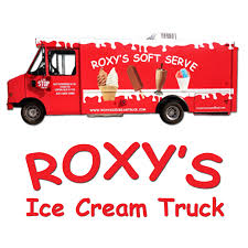 Roxy's Ice Cream Truck - Home | Facebook Ice Cream Truck Menus Gallery Ebaums World Follow That Tipsy Cones Mega Cone Creamery Kitchener Event Catering Rent Trucks Lets Listen The Mister Softee Jingle Extended As Summer Begins Nycs Softserve Turf War Reignites Eater Ny Skippys Fortnite Where To Search Between A Bench And Pennys Stock Photos Images Alamy Fundraiser Weston Centre A Brief History Of The Mental Floss