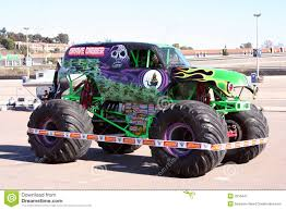 100 Monster Truck San Diego Gravedigger Editorial Photography Image Of Display