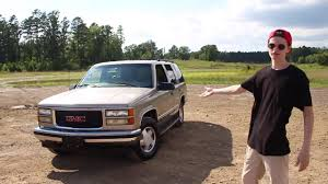 NEW TRUCK (1998 GMC YUKON 4X4) - YouTube Chevrolet Gmc Pickup Truck Blazer Yukon Suburban Tahoe Set Of Free Computer Wallpaper For 2015 Gmc Yukon Xl And Denali Gmc Denali Xl 2016 Driven Picture 674409 Introducing The Suburbantahoe Page 3 2018 Ford Expedition Vs Which Gets Better Mpg 2006 Denali Awd Loaded Tx Truck Lthr Htd Seats Clean Used Cars Sale Spokane Wa 99208 Arrottas Automax Rvs 2012 Heritage Edition News Information Sierra 1500 Cover Muzonlinet 2014 Styling Shdown Trend The Official Blacked Out Tahoeyukon Picture Thread Chevy