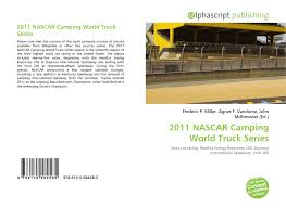 100 Camping World Truck Series Results Search Results For
