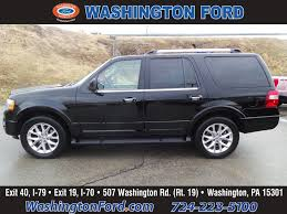 Ford Expedition For Sale In Pittsburgh, PA 15222 - Autotrader