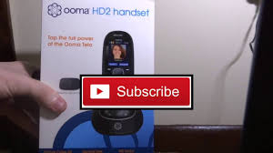 OOMA HD2 Handset Review - YouTube Ooma Air Telo Free Home Phone Service With Wireless And Bluetooth Linx Voip Device Amazonca Unboxing Setup Usage Account Overview No Extension Ooma Linx Bh Photo Video Remote Telephone Jack Black Office Business System 1 Internet Ebay Review The Gadgeteer Amazoncom Hd2 Handset With 2 Devices Small Bundlephone Base 3