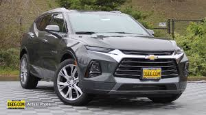 Chevrolet Blazer For Sale Nationwide - Autotrader