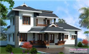 Beautiful Kerala Home Jpg 1600 Single Storey Home With Flat Roof For Future Vertical Expansion