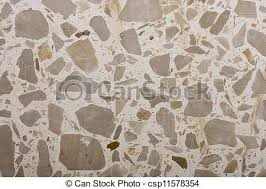 Texture Of Marble Chips