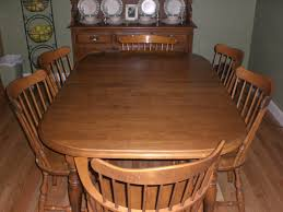 Ethan Allen Dining Room Tables by Ethan Allen Dining Set Collectors Weekly
