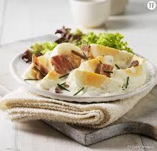3 recettes cuisine breakfast salad 3 recettes pour adopter la salade au petit dejeuner