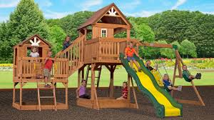 Malibu Product Video - YouTube Backyard Discovery Dayton All Cedar Playset65014com The Home Depot Woodridge Ii Playset6815com Big Cedarbrook Wood Gym Set Toysrus Swing Traditional Kids Playset 5 Playground And Shenandoah Playset65413com Grand Towers Allcedar Playsets Amazoncom Kings Peak Monterey Playset6012com Wooden Skyfort