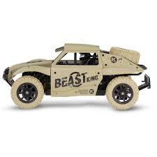 Radio El Patio Hn by Hb Toys Dk1803 1 18 2 4ghz 4wd High Speed Short Truck Off Road
