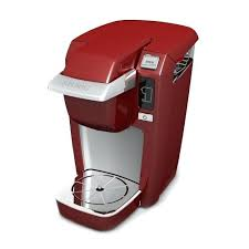 Red Keurig Coffee Maker Kohls