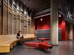 100 Cei Architecture Planning Interiors SFU Goldcorp Centre For The Arts