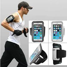 Buy Sport Gym Running Armband Case Key Pouch For iPhone 6 Plus