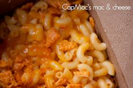 100 Mac And Cheese Food Truck Macaroni And Cheese The Novice Nosher