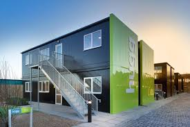 100 Container Homes Pictures Special Container Homes Unveiled To Help Southamptons