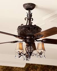 antoinette ceiling fan light kit