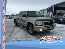 100 2004 Gmc Truck Used GMC Sierra 1500 EDITION GFX In Granby Used Inventory