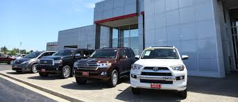 Toyota And Used Car Dealer Naperville | Toyota Of Naperville