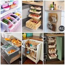 10 küche aufbewahrung und organisations ideen