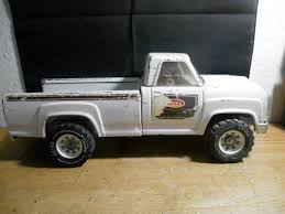VINTAGE TONKA TOY Pickup Truck Pressed Steel #11060 - $24.20 | PicClick Pull Back Splatter Mini Pickup Truck Party City Wooden Toy Personalized Handmade Montessori Hommat Simulation 128 Military W Machine Gun Army Amazoncom Jada Toys 2014 Chevy Silverado Colctible Revell 125 1950 Ford F1 Rmx857203 Hobbies 132diecast Metal Model F150 Light Music South Africa Safari Road Trip With Map And Yellow Pickup Truck Toy Fairway Box Old Dirt Cartruck Carrying Coins Isolated On White B Offroad Driving Radio Controlled Car Stock Video 1955 Stepside Surfboard Blue Kinsmart