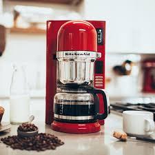 KitchenAidR Pour Over Coffee Maker