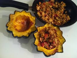 Pumpkin Puke Guacamole by Hummusapien The Daily Dish On A Hummus Loving Foodie