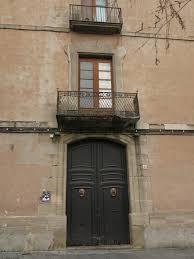 100 Casa Torres File176 De Bages Argullol Pl Valldaura 1 Manresa