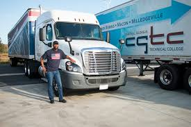 CGTC Receives Federal Grant To Help Veterans And Families Fill Truck ...