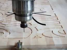 chinese best woodworking cnc machine factory 3 axis wood cutting