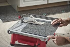 Best Glass Tile Nippers by Tile Saw The Tile Home Guide