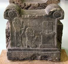 Daher Decorated Ware History by Meluhha Hieroglyphs Of Assur Assur Kanesh Tin Road Bharatkalyan97
