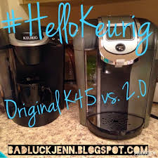 Iced Coffee Hot Cocoa Cider Tea Lemonade Etc When Influenster Asked Me To Be Part Of The HelloKeurig Campaign And Sent New Keurig